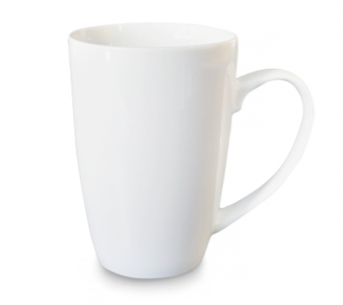 Porcelánový hrnek MC Mug L 430 ml, T076